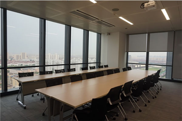 Meeting Room (sound-proof)