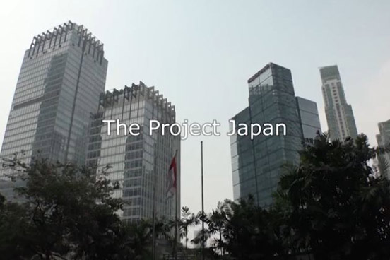 The Project Japan