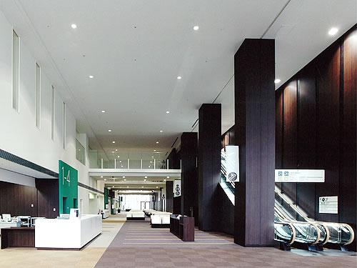 都立 多摩 総合 医療 センター