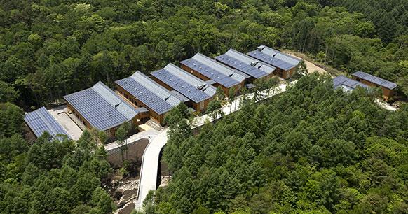 Taking on the ZEB (Zero Energy Building) Challenge