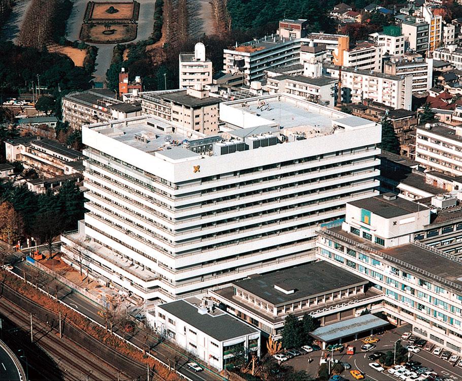 病院 慶應 義塾 大学