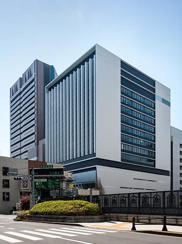 国立 が ん センター 中央 病院