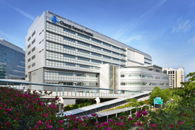 CHANGI GENERAL HOSPITAL MEDICAL CENTRE
